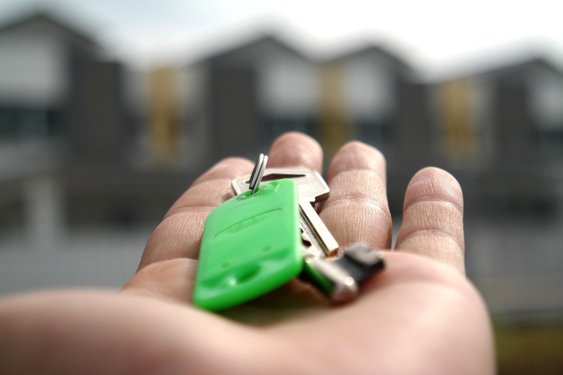 bezpieczny wynajem mieszkania