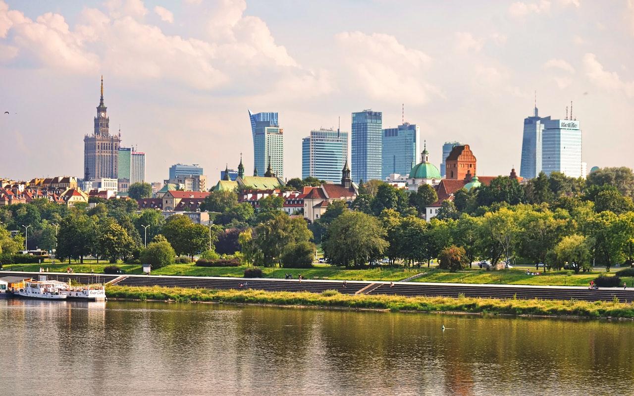 Skup nieruchomości Warszawa