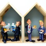 Podatek dochodowy od sprzedaży odziedziczonej nieruchomości.