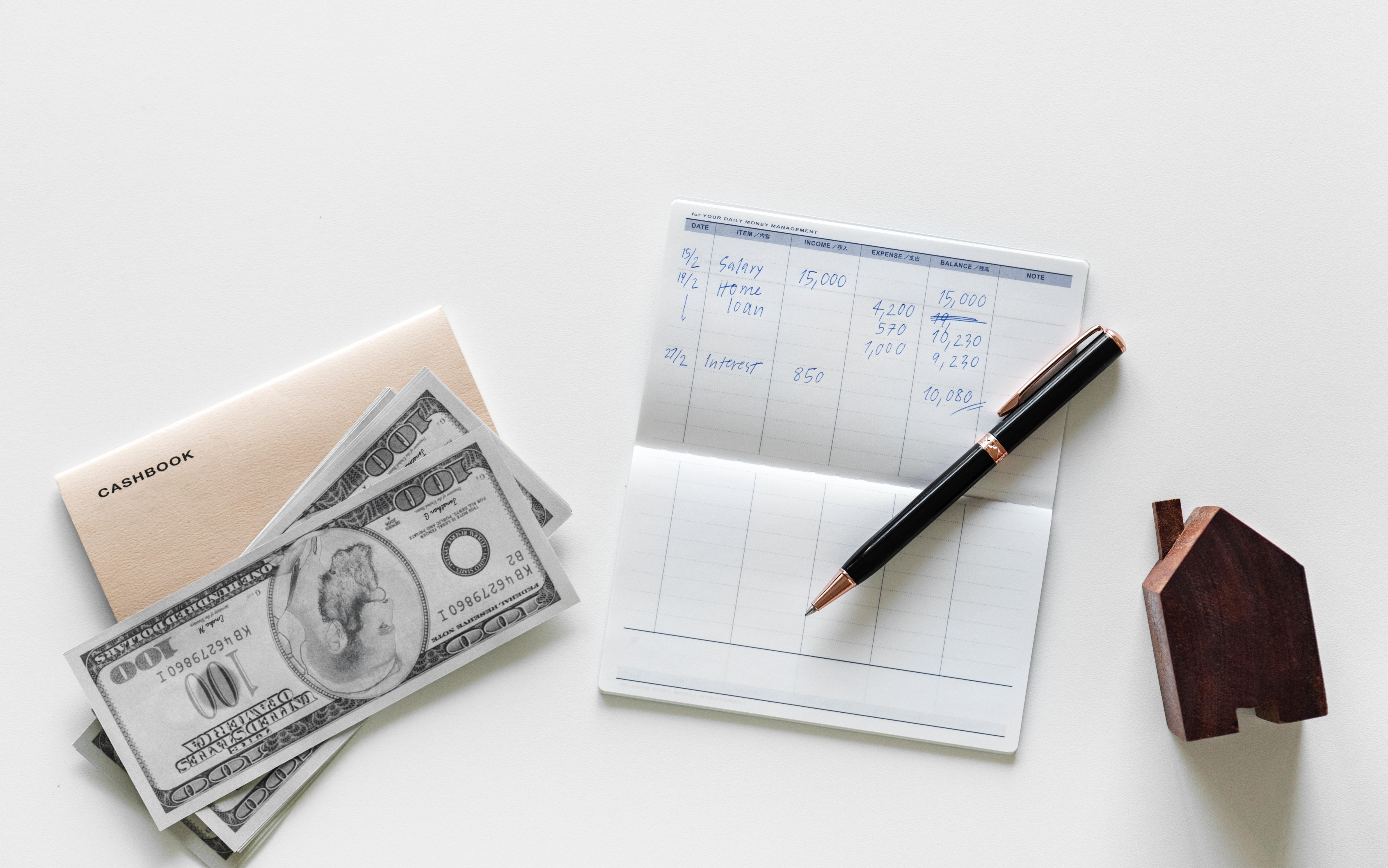Pożyczka pod zastaw nieruchomości a sprzedaż